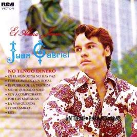 JUAN GABRIEL (Singer)